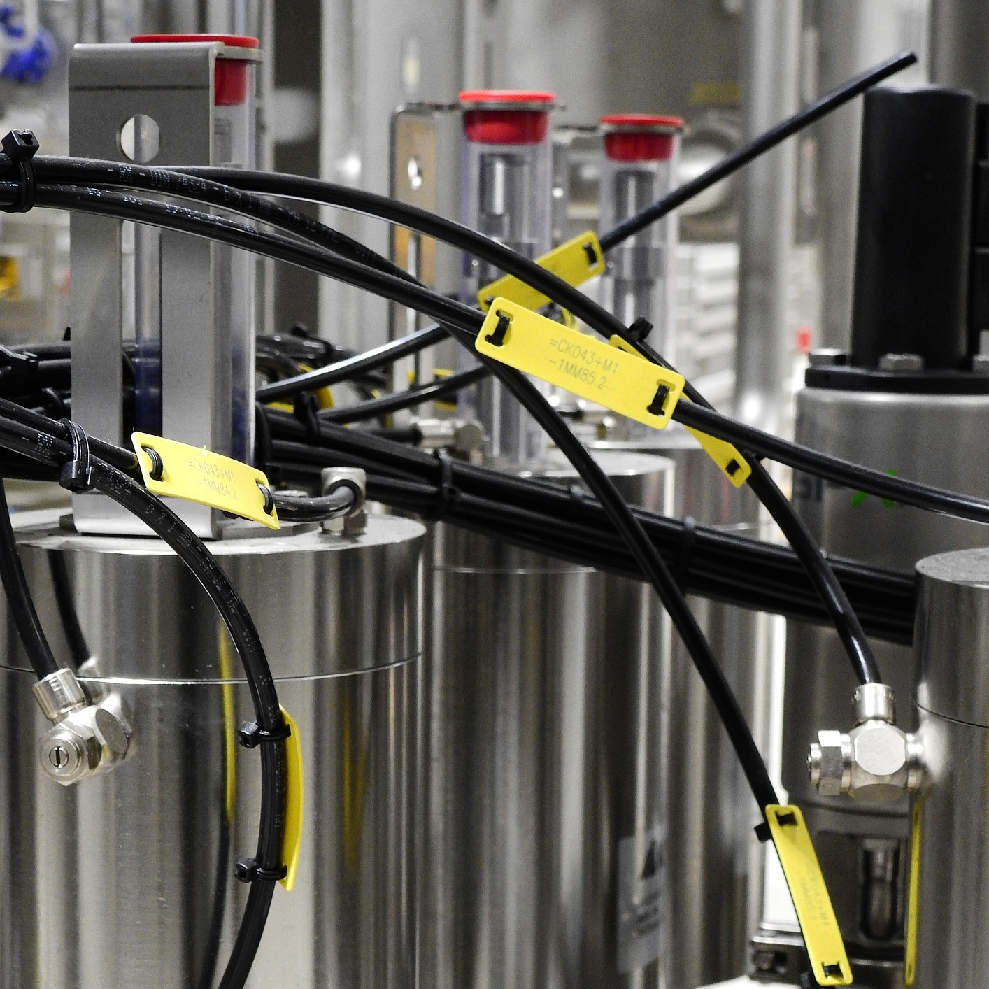 system odwroconej osmozy w przemyśle