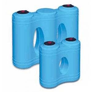 zbiorniki na wodę demi