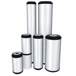 Węgiel granulowany przemysłowy filtr do wody