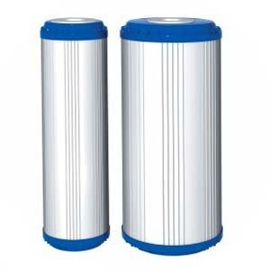Węgiel granulowany przemysłowy filtr do wody i zmiękczacz